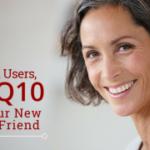 Συνένζυμο Q10: Μια θεραπεία για την υπέρταση και την πρόληψη της μυαλγίας που προκαλούν οι στατίνες.