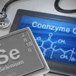 Ο συνδυασμός coQ10 με σελήνιο μειώνει την θνησιμότητα από καρδιαγγειακές παθήσεις.
